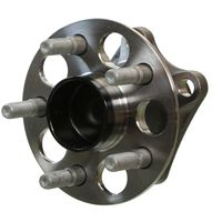 MOOG Hub Assemblies - 512425 Wheel Bearing and Hub Assembly