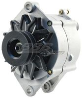 Genco - 13317 Premium Remanufactured Alternator