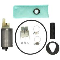 Carter P76004 Fuel Pump and Strainer Set