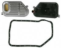 Wix - 58108 WIX Automatic Transmission Filter Kit