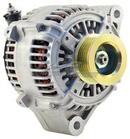 Genco - 13856 Premium Remanufactured Alternator