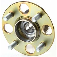 MOOG Hub Assemblies - 512264 Wheel Bearing and Hub Assembly