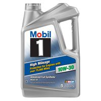 Mobil 1 - 120770 High Mileage Synthetic Motor Oil