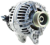 Genco - 13872 Premium Remanufactured Alternator