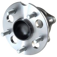 MOOG Hub Assemblies - 512280 Wheel Bearing and Hub Assembly