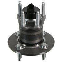 MOOG Hub Assemblies - 512247 Wheel Bearing and Hub Assembly