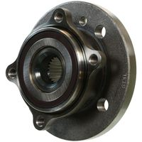 MOOG Hub Assemblies - 513309 Wheel Bearing and Hub Assembly