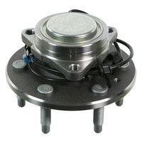 MOOG Hub Assemblies - 515071 Wheel Bearing and Hub Assembly