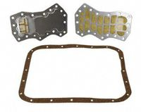 Wix - 58050 WIX Automatic Transmission Filter Kit