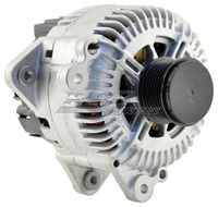 Genco - 11281 Premium Remanufactured Alternator