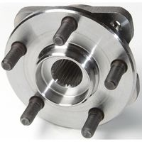 MOOG Hub Assemblies - 513075 Wheel Bearing and Hub Assembly