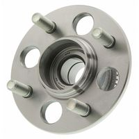 MOOG Hub Assemblies - 512042 Wheel Bearing and Hub Assembly