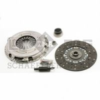LuK - 07-100 LuK OE Quality Replacement Clutch Set