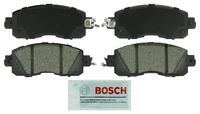 Bosch - BE1650H Blue Disc Brake Pads