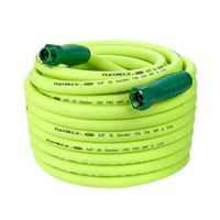 Legacy Manufacturing - HFZG5100YWS Industrial Water Hose Featuring SwivelGrip