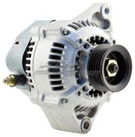 Genco - 14849 Premium Remanufactured Alternator