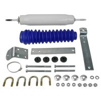 MOOG Chassis Products - SSD109 Steering Damper Kit
