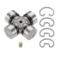 MOOG Driveline Products - 880 Greaseable Premium Universal Joint