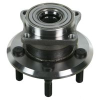 MOOG Hub Assemblies - 512512 Wheel Bearing Assembly