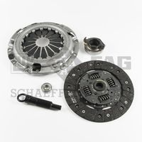 LuK - 24-002 LuK OE Quality Replacement Clutch Set