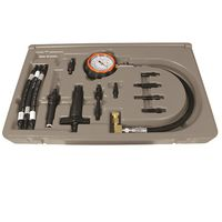 Lang Tool Company - TU15-55 Light-Duty Truck Diesel Compression Tester Kit