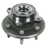 MOOG Hub Assemblies - 541013 Wheel Bearing and Hub Assembly
