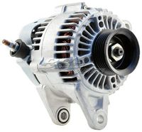 Genco - 13907 Premium Remanufactured Alternator