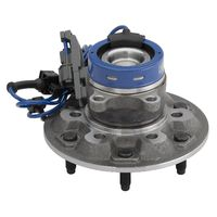 MOOG Hub Assemblies - 515108 Wheel Bearing and Hub Assembly