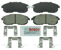 Bosch - BE815H Blue Disc Brake Pads