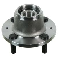 MOOG Hub Assemblies - 541010 Wheel Bearing and Hub Assembly
