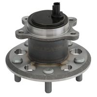 MOOG Hub Assemblies - 512455 Wheel Bearing and Hub Assembly