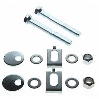 MOOG Chassis Products - K80087 Caster/Camber Adjusting Kit