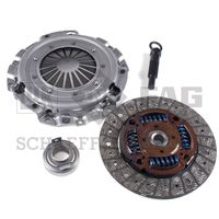 LuK - 05-154 LuK OE Quality Replacement Clutch Set