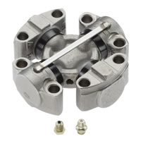 MOOG Driveline Products - 967 Greaseable Premium Universal Joint