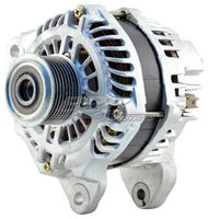 Genco - 11443 Premium Remanufactured Alternator