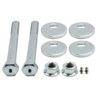 MOOG Chassis Products - K100390 Caster/Camber Adjusting Kit