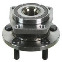 MOOG Hub Assemblies - 513220 Wheel Bearing and Hub Assembly