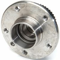 MOOG Hub Assemblies - 513164 Wheel Bearing and Hub Assembly