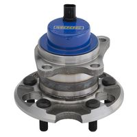 MOOG Hub Assemblies - 512282 Wheel Bearing and Hub Assembly