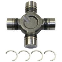 MOOG Driveline Products - 473 Non-Greaseable Premium Universal Joint