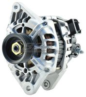 Genco - 11471 Premium Remanufactured Alternator