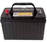 Motorcraft - BH31PXT Fleet Tough / EXTRA Heavy Duty Commercial Vehicle Battery