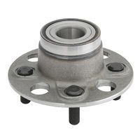 MOOG Hub Assemblies - 512174 Wheel Bearing and Hub Assembly