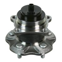 MOOG Hub Assemblies - 512364 Wheel Bearing and Hub Assembly