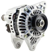 Genco - 13787 Premium Remanufactured Alternator
