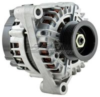 Genco - 11486 Premium Remanufactured Alternator