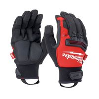 Milwaukee Tool - 48-73-0043 Winter Demolition Gloves with SMARTSWIPE