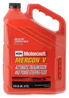 Motorcraft - XT55Q3M Mercon V Automatic Transmission and Power Steering Fluid