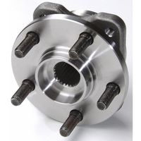 MOOG Hub Assemblies - 513122 Wheel Bearing and Hub Assembly