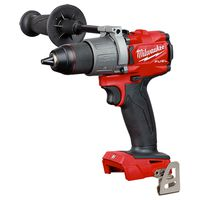 Milwaukee Tool - 2803-20 M18 FUEL Lithium-Ion Cordless Drill / Driver (Tool Only)